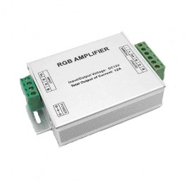 RGB RF Amplifier