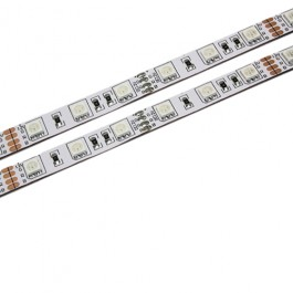 1m RGB 30 LED 5050 LED Strip Light