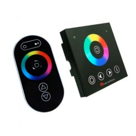 Smart Wireless Wall Plate With Remote