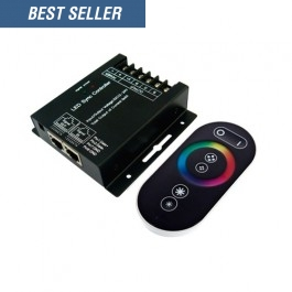RGB Colour Touch Controller