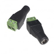 Quick Connector for AC/DC Power Adapter