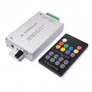 RF Music Controller with Remote