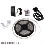 2m Colour Changing LED Strip Light Kit (30x5050, 7.2W, 165-510LM)