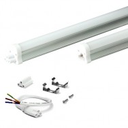 1200mm, 4ft T5 LED Tube Light, 16W, 990lm