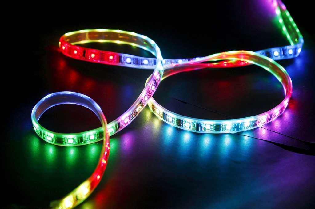LED Strip Lights, LED Strips, LED Strip Lighting