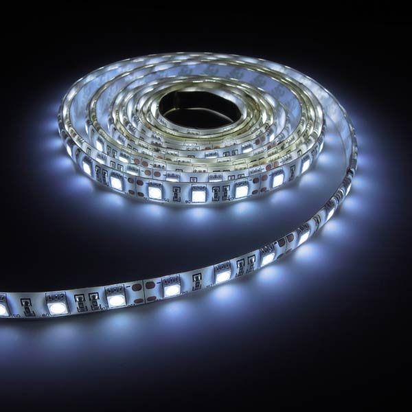 Led strip lights to illuminate with different colors tones blog led strip lights aloadofball Image collections