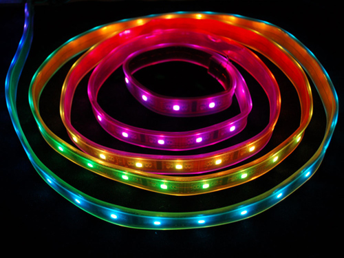 RGB LED Pixel tape